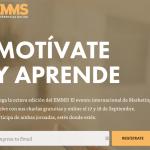 Evento de Marketing Online EMMS