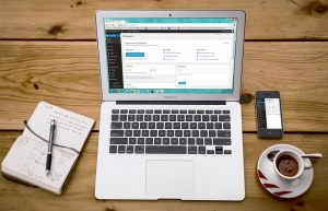 WordPress como gestor de contenidos para tu blog